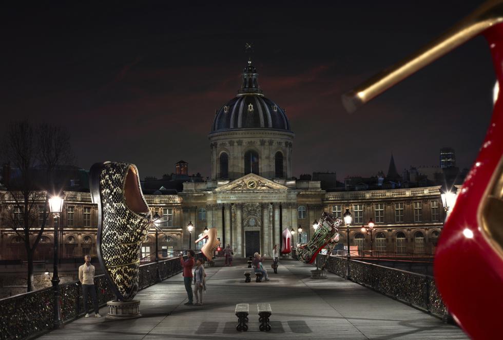Christian Louboutin | photoby&co