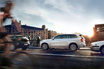 Anatol Kotte for Volvo