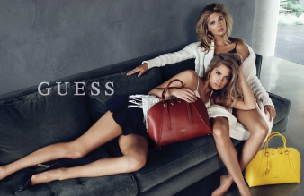 Pulmanns for Guess