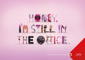 Serial Cut & Analog/Digital for Vodafone