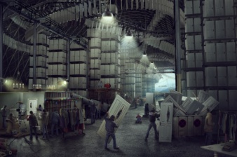 Salamagica wins first place in Lürzer's Archive International CGI Awards!