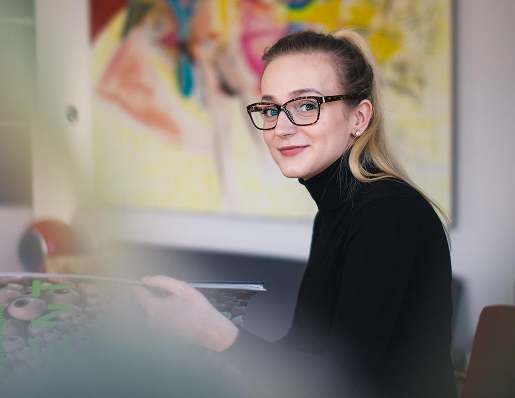 Patricia Krajewska