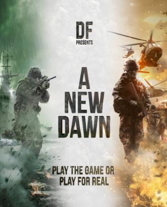 Analog/Digital & Platinum for Irish Defence Forces -