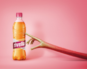 Analog/Digital & Illusion for Rivella