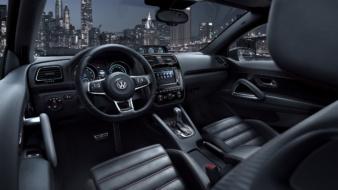 PK3D - Volkswagen Scirocco Interior