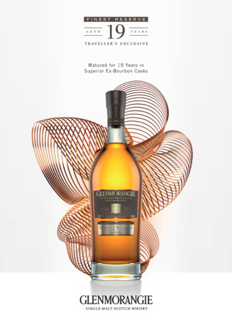 Analog/Digital & Simon Danaher for Glenmorangie