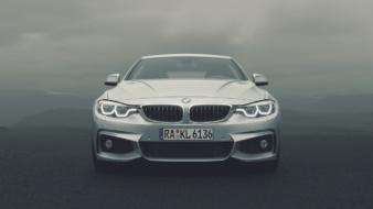 PK3D - BMW F32 4-Series