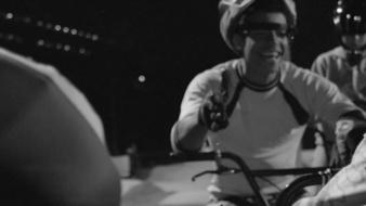 Samuel Hicks - Peckham BMX Club