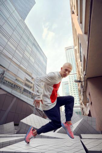 Analog/Digital & Jan Kriwol for Adidas Originals -
