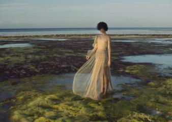 Kasia Bielska for Lana Nguyen -