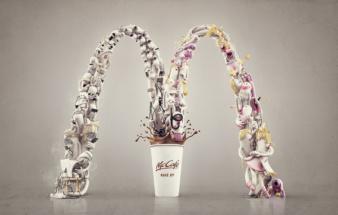 Mark Gmehling for McDonald's -