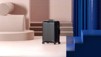Six N. Five for Rimowa