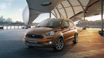 Platinum for Ford