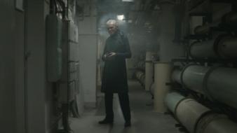 Andrzej Dragan's newest film